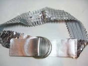 belly dance coin belt