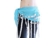 spinner scarves zumba skirts jingly skirts
