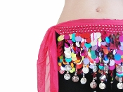 belly dance costume, costumes, belly dancing, bellydance, costume set, costuming | Pallet Sash