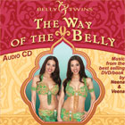 The Way of the Belly Audio Cd
