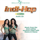 Belly Dance Cd - Indi hop