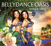 Belly Dance Oasis Cd